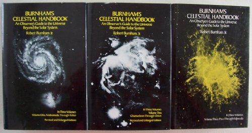 Burnhams Celestial Handbook, Vol.3