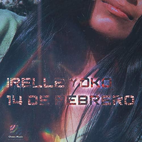 Irelle Yoko