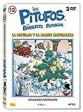 Los Pitufos: La Navidad Y La Madre Naturaleza [DVD]
