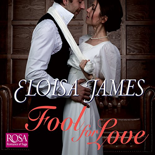 Fool for Love cover art