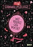 Cornwall College 1: Was verbirgt Cara Winter? (1) - Annika Harper