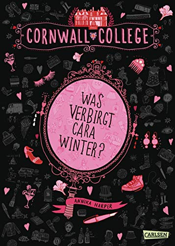 Cornwall College 1: Was verbirgt Cara Winter? (1)