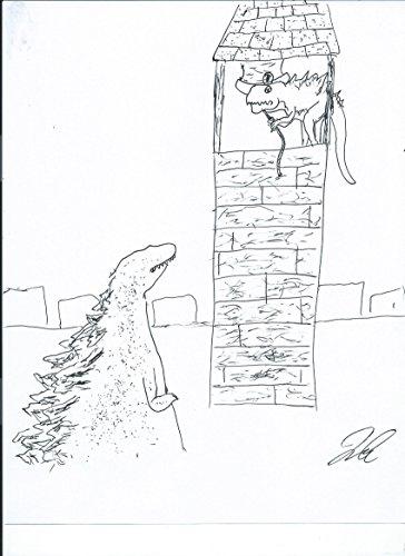 Cartoon Soup Vol. 9 #930-1,198 (English Edition)