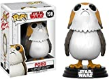 Funko- Star Wars The Last Jedi-PORG SW-EP8 Figura de vinilo, Multicolor (14818)