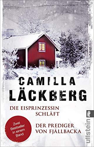 Die Eisprinzessin schläft / Der Prediger von Fjällbacka: Zwei Bestseller in einem Band (Ein Falck-Hedström-Krimi)