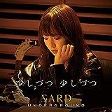 少しづつ 少しづつ (初回限定盤) CD+DVD