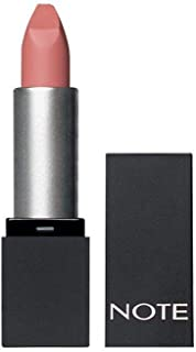 Note MATTEVER LIPSTICK Shade 07 WHISPER TALKS
