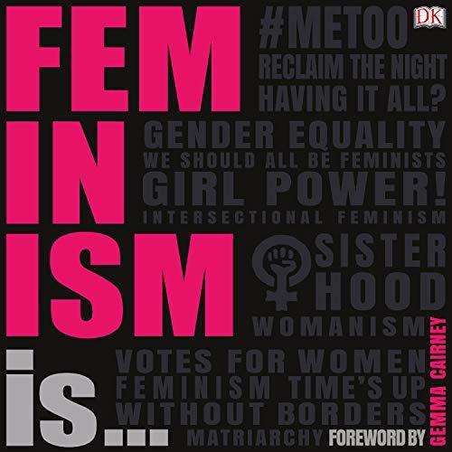 Feminism Is... Titelbild