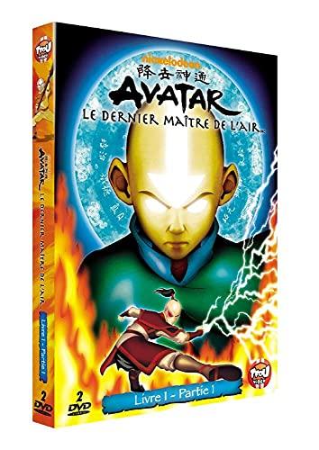 Avatar, Le dernier maître de l'air-Livre 1-Partie 1