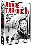 Andrei Tarkovsky Colección - DVD