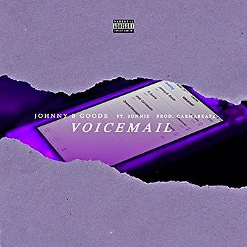 Voicemail (feat. Sunnie)
