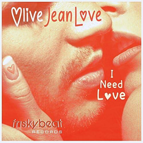 Olive Jean Love
