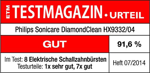 Philips Sonicare Diamond - 18