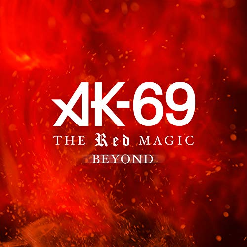[Single]THE RED MAGIC BEYOND – AK-69 [FLAC + MP3]