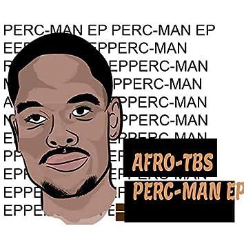 Perc-Man EP
