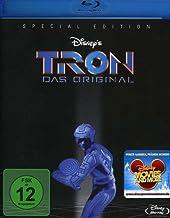 TRON [Alemania] [Blu-ray]