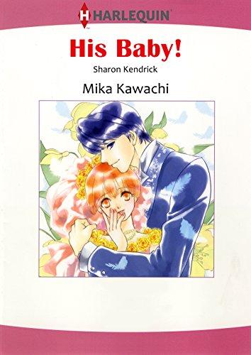 His Baby!: Harlequin comics (English Edition)