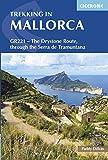Trekking in mallorca (International Trekking) [Idioma Inglés]