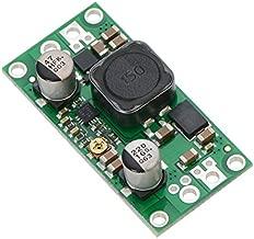 Pololu Adjustable 4-12V Step-Up/Step-Down Voltage Regulator S18V20ALV (Item: 2572)