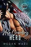 Her Cowboy Hero (American Heroes Book 7) (English Edition)