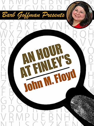 An Hour at Finley's (Barb Goffman Presents) (English Edition)