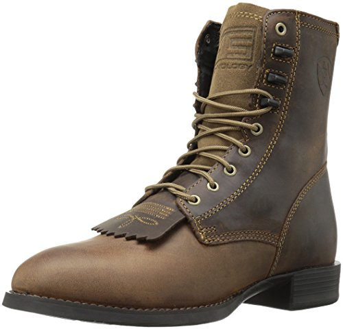 ARIAT Herren Heritage Lacer, Braun, Used-Optik, 43 EU