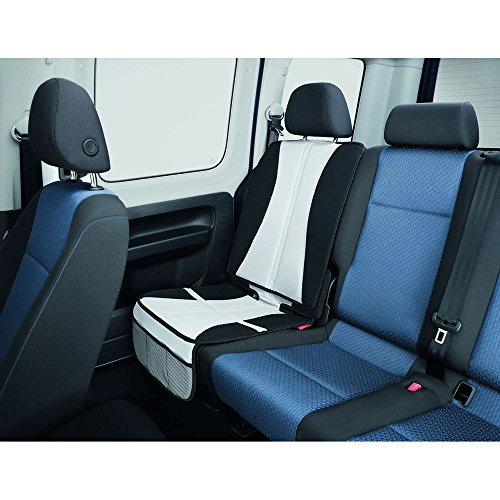 Volkswagen 000019819C Unterlage für Kindersitz Sitzschoner Rückenlehnenschutz