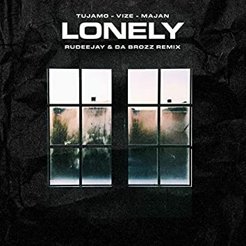 Lonely (Rudeejay & Da Brozz Remix)