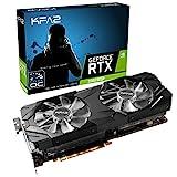 Kfa2 geforce RTX 2080 Super ex 8 GB.