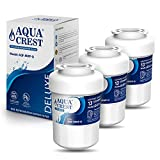 Best MWF Filters - AQUACREST MWF NSF 401 Certified to Reduce Lead Review
