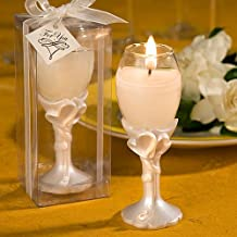 Best champagne flute candles Reviews
