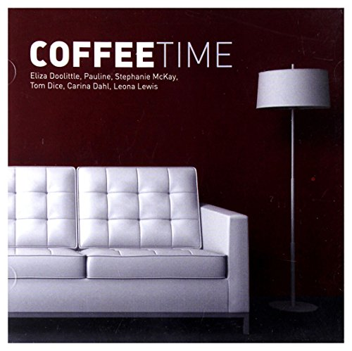 Coffee Time / Various