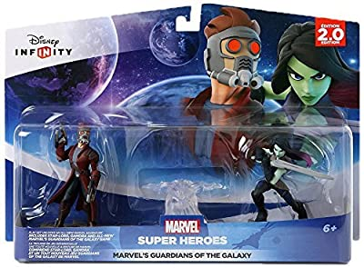 Disney INFINITY: Marvel Super Heroes (2.0 Edition) - Not Machine Specific