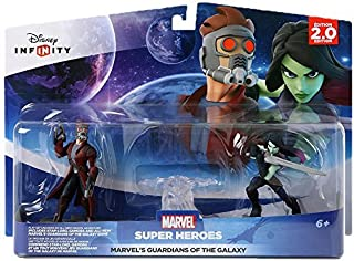 Disney Infinity: Marvel Super Heroes (2.0 Edition) - Marvel's Guardians of the Galaxy Play Set - Not Machine Specific by Disney Infinity