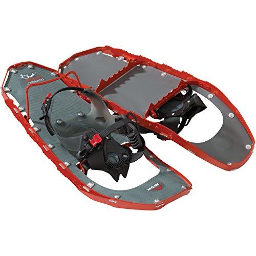 MSR Lightning Explore All-Terrain Snowshoes, 22 Inch Pair
