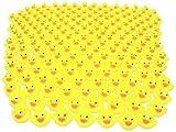 あひるちゃん 205個 おまけ付き セット ウキウキ お風呂 (205個セット 動物のおまけ5個付き)