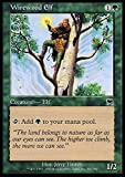Magic The Gathering - Wirewood Elf - Onslaught