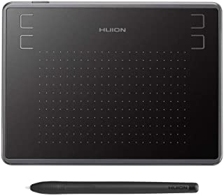 Huion Inspiroy H430P Pen Tablet Graphics Drawing Tablet