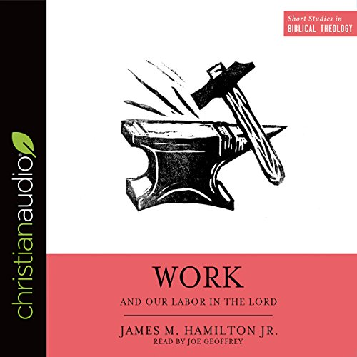 Work and Our Labor in the Lord audiobook cover art