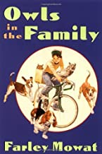 By Farley Mowat - Owls in the Family (2/29/96)