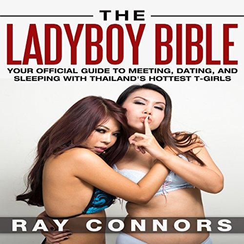 The Ladyboy Bible audiobook cover art
