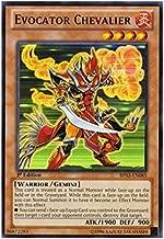 Yu-Gi-Oh! - Evocator Chevalier (BP02-EN085) - Battle Pack 2: War of the Giants - 1st Edition - Common