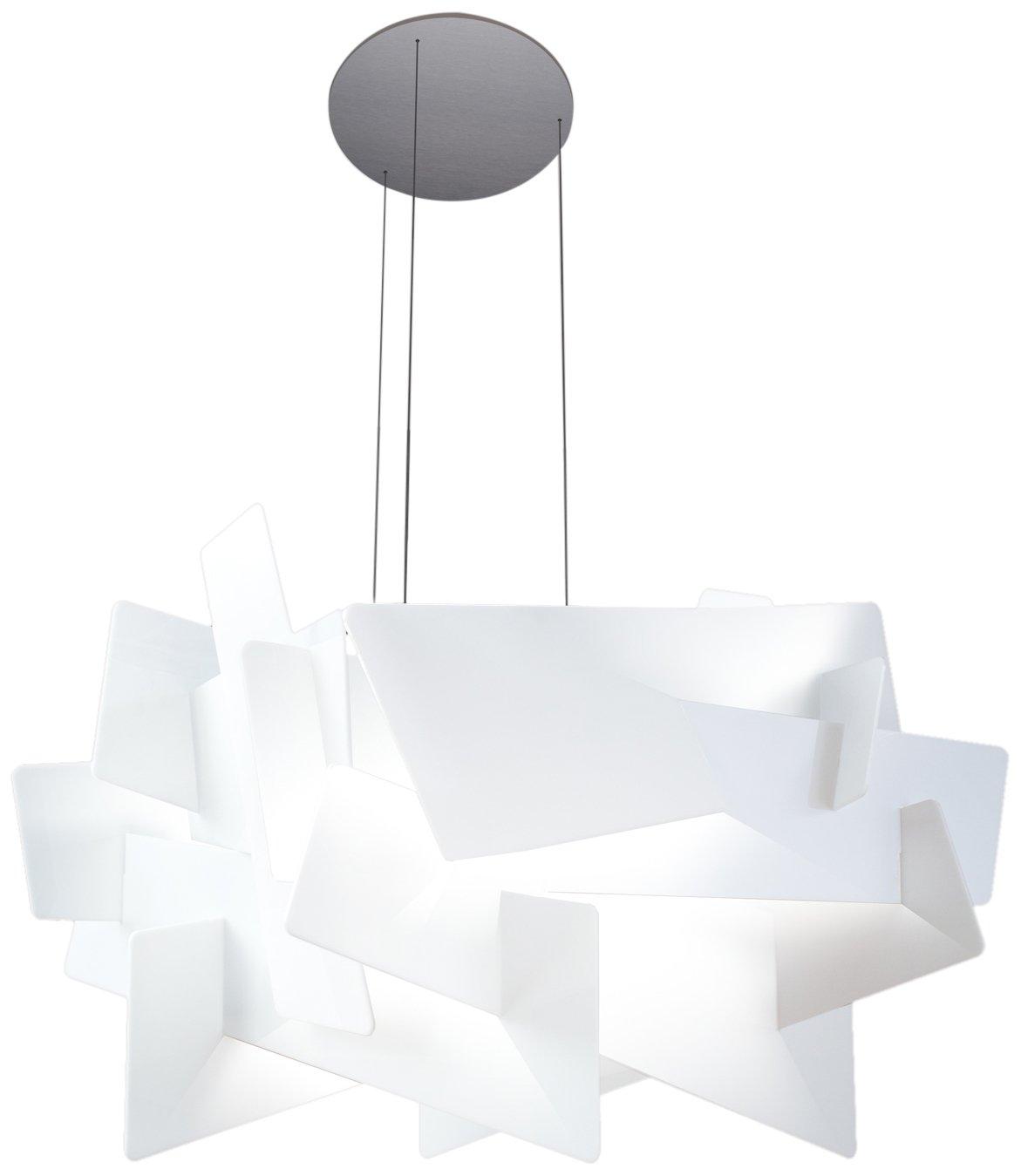 Nodor Artic Island Decorativa Blanco 790m³/h - Campana (790 m³/h, Canalizado, 49 dB, 63 dB, Decorativa, Blanco): Amazon.es: Hogar