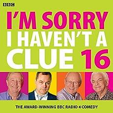 I'm Sorry I Haven't A Clue - 16