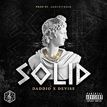 Solid (feat. Devise)