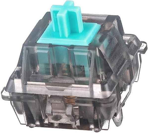 Durock L5 Smokey Blue switch