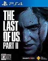 【PS4】The Last of Us Part II【早期購入特典】ゲーム内アイテム ・「装弾数増加」 ・「工作サバイバルガイド」(封入)【CEROレーティング「Z」】