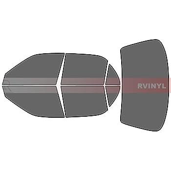 Rtint Window Tint Kit for Toyota Corolla 1998-2002 5/% Complete Kit