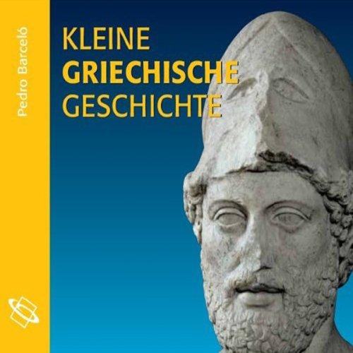 Kleine Griechische Geschichte Titelbild