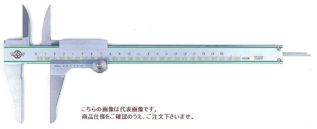 チキン見分けるベルカノン ロバノギス150mm ROBA15